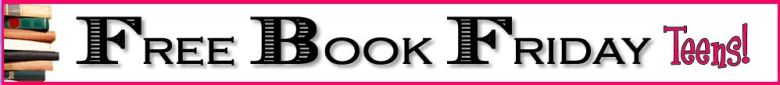 free book friday teens logo
