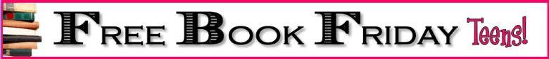 free book friday teens logo