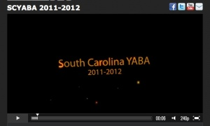 2006-2007 south carolina young adult book award books